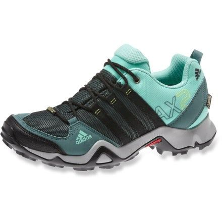 Adidas Ax2 Sepatu Tracking Sneakers adidas ax2 gtx hiking shoes s at rei