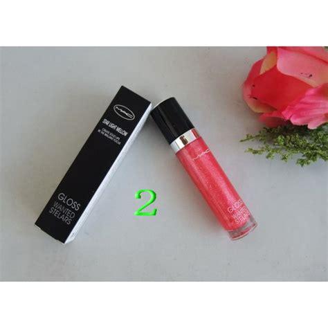 Lipgloss Pac buy pack of 5 mac lip gloss in pakistan getnow pk