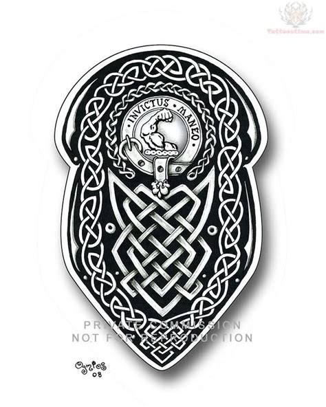 celtic warrior tattoo designs celtic knot for shoulder ideas