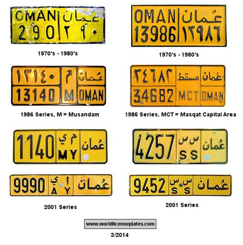 conversational arabic and easy omani arabic dialect oman muscat travel to oman oman travel guide books license plates of oman