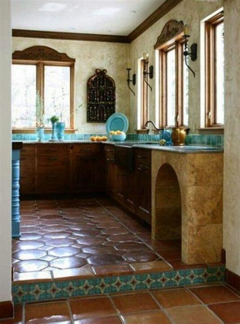 western home decor pinterest western tooled leather tile five ways to use turquoise