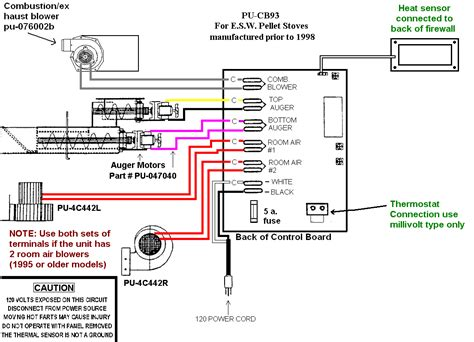 common wiring diagram power colors