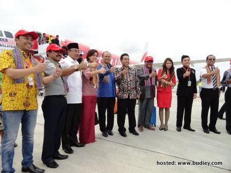 airasia office lombok airasia celebrated its inaugural flight to lombok