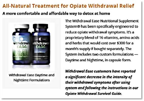 Detox Process For Opiates by Safest Way To Detox From Opiates At Home Avie Home