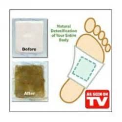 Is Foot Detox Real by Detox Foot Pads Do They Really Work