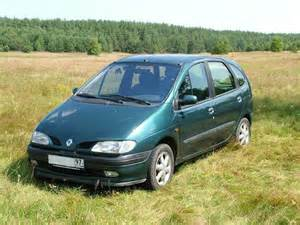 Renault Megane Scenic 1999 1999 Renault Scenic Pictures 2000cc Gasoline Ff