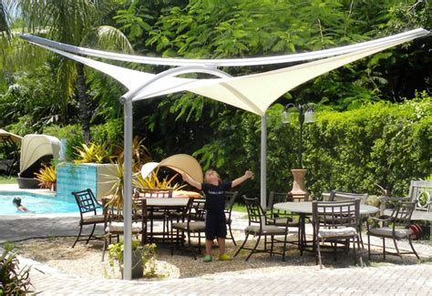Backyard Sun Shades Outdoor by Sun Shade No Equal Design Company Outdoor Products By