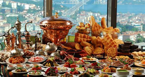 turkish stuck between fast food and traditional dishes daily sabah