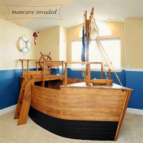 boat bunk bed best 25 boat beds ideas on pinterest boat beds for kids