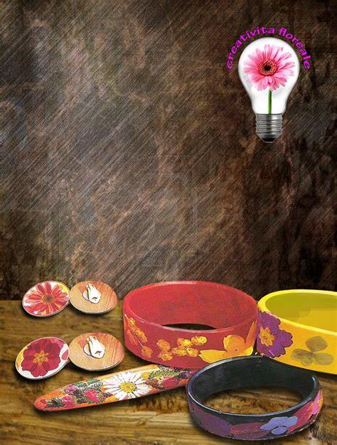 fiori disidratati decorazioni con fiori disidratati creativit 224