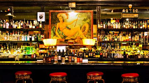 Top Ten Bars In America by Bestbarsinamerica Sur Topsy One