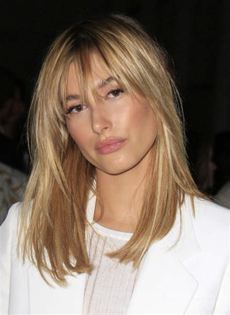 Hairstyles For With Bangs by Bangs Hairstyle Hair Makeup