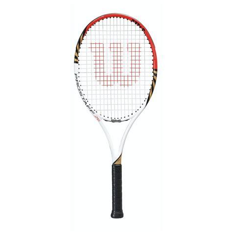 Raket Wilson Blx wilson pro staff 26 blx junior tennis racket sweatband