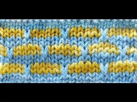 how to do mosaic knitting how to do basic mosaic knitting easy brick mosaic