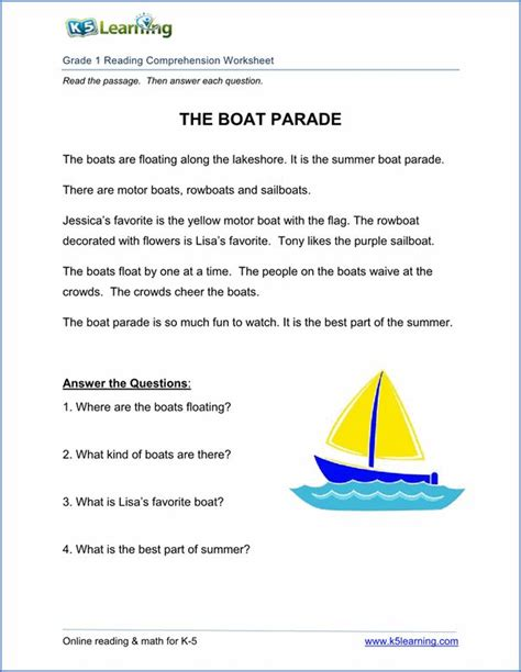 worksheet on the open boat answer key 347 best reading comprehension images on pinterest