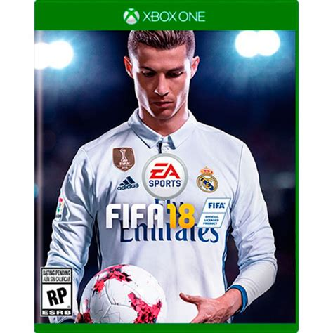 Sale Ps4 Fifa 2018 Region 3 New xbox one fifa soccer 2018 el palacio de hierro