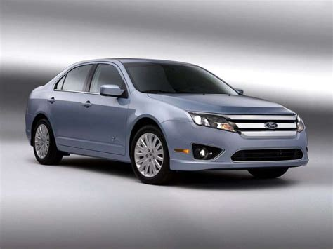2012 ford fusion 2012 ford fusion hybrid pictures including interior and