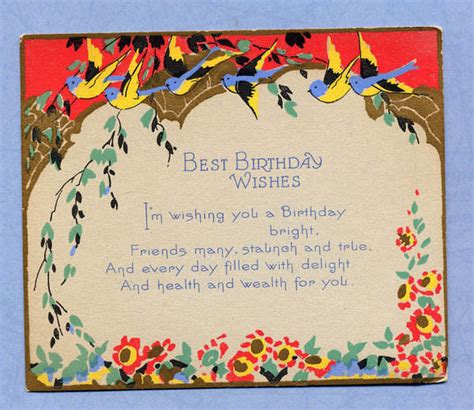 Birthday Card Greetings For Best Friend 52 Best Birthday Wishes For Friend With Images