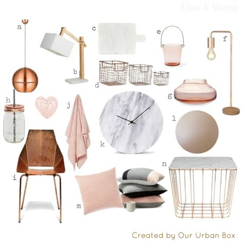 colour trend blush coastal living