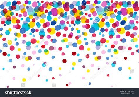 pattern making paper spotlight bright spot watercolor dot endless pattern stock vector