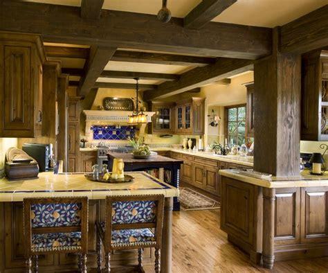 spanish style kitchen design spanish style kitchen beautiful design ideas you can