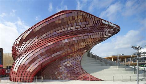 pavillon pavillion vanke pavilion expo 2015 libeskind