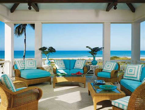 tropical colors for home interior a colorful captiva island house
