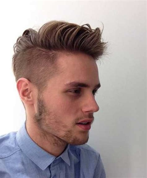Hairstyles For Guys by 25 Cool Haircuts For Guys Mens Hairstyles 2018