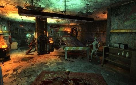 themes house fallout 3 home pitt by bulle raider theme german at fallout3