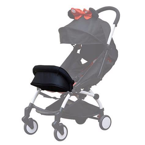 Stroller Footboard by Yoya Yoyo Stroller Accessories Baby Stroller Footboard