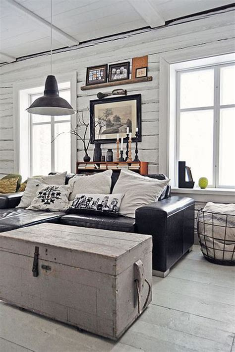 Living Room Industrial by 20 Eye Catching Industrial Living Room Ideas Noted List