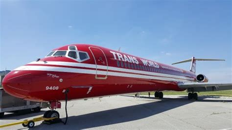 md80 review md80 picture of twa museum kansas city tripadvisor