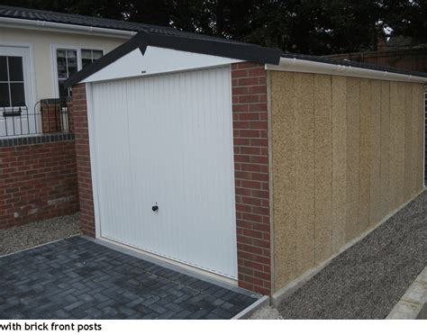 Sheds Cheltenham by Concrete Garages Concrete Sheds And Concrete Workshops Uk
