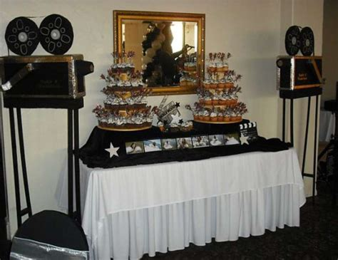 quinceanera themes hollywood hollywood theme quincea 241 era quot my double quince 30th