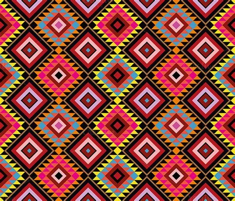 navajo pattern background native pattern seamless background patterns on creative