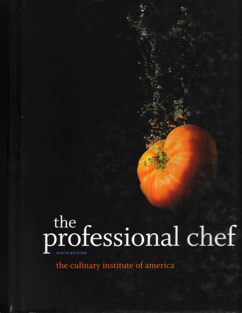 professional cooking for canadian chefs books 20 cookbooks every chef should read gentleman s gazette