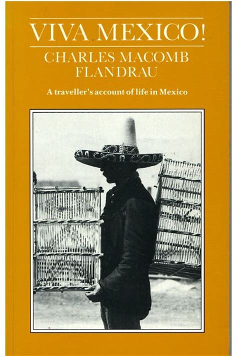 mexico a revolution by education classic reprint books viva mexico by charles macomb flandrau eland reprint