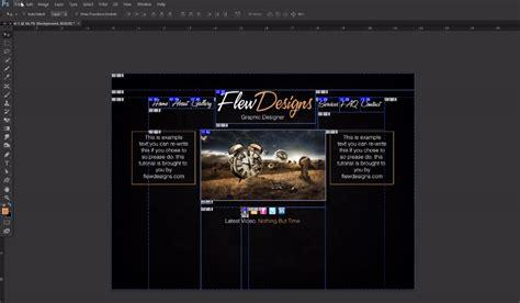 tutorial photoshop to dreamweaver web graphic design news