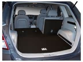 Cargo Liner For 2012 Ford Escape Ford Escape Hybrid Cargo Liner Prius Cargo Mat Prius