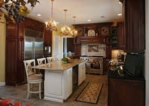 does my island have to match my cabinets and countertops slideshow 25 award winning remodels south sound magazine