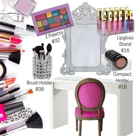 design your dream shop dream makeup style guru fashion glitz glamour style