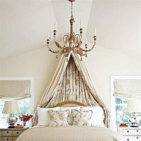 Dramatic Bed Canopies And Draperies Traditional Home | dramatic bed canopies and draperies traditional home