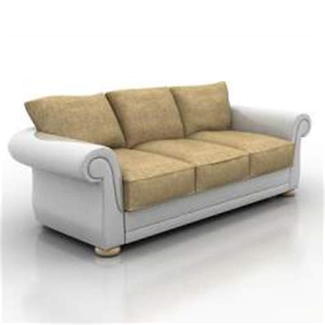 model on couch quot armchair and sofa quot interior collection 3d models sofa