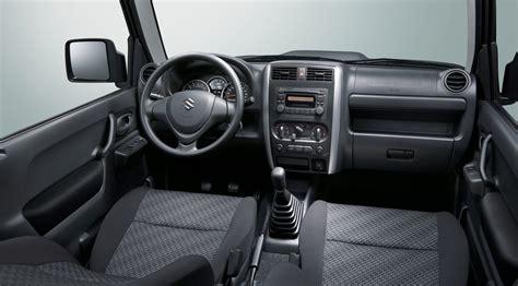 Suzuki Jimny Interior Suzuki Jimny 4 Sport 2015 2017 2018 Best Cars Reviews
