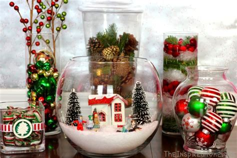 chiminea filler 6 holiday vase fillers the inspired home