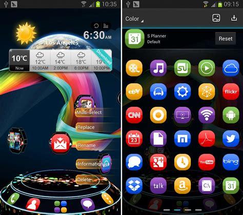 launcher themes for android 2 3 6 color next launcher 3d theme на андроид скачать бесплатно apk