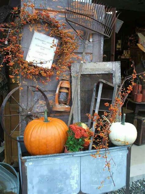 ideas  fall decorations  costing   pretty