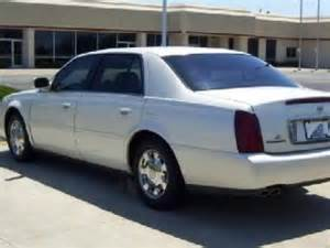 2002 Cadillac Dhs Problems 2002 Cadillac Problems Manuals And Repair