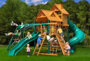 Playground Sets For Backyards Outdoor Playsets Playground Sets For Kids