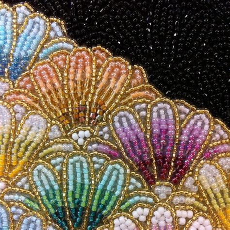 embroidery beading patterns glass embroidery embroidery beading 1
